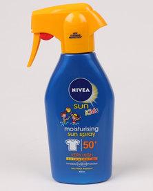 Nivea Sun Kids Caring Spray SPF50+ 300ml