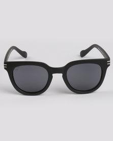 CHPO Wellington Sunglasses Black/Black