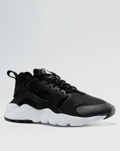 sneakers for cheap 8633f 648f8 Nike W Air Huarache Run Ultra Black  Zando