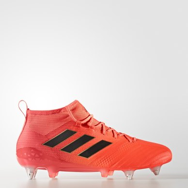 ACE 17.1 Soft Ground Boots