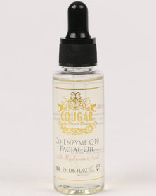 Cougar Co-Enzyme Q10 Hyaluronic Acid Oil 30ml
