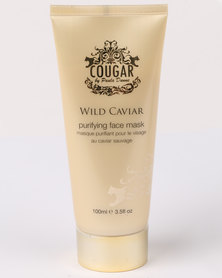 Cougar Cosmetics Wild Caviar Purifying Face Mask
