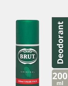 BRUT Aerosol Original 200ml
