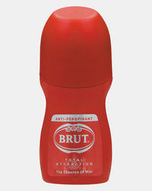 BRUT Roll On Total Attraction 50ml
