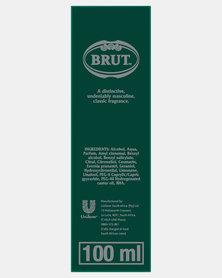 BRUT Aftershave Original 100ml