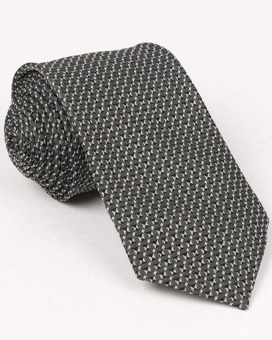 Joy Collectables Formal Tie Black