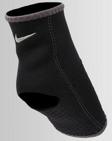 Nike Performance Ankle Sleeve Black
