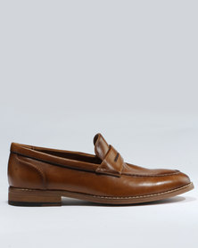 Call It Spring Aciaria Loafers Tan
