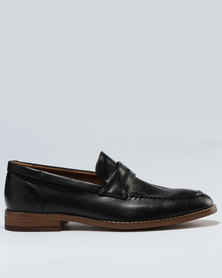 Call It Spring Aciaria Loafers Black