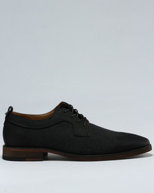 Call It Spring Weinberg Derby Shoes Black