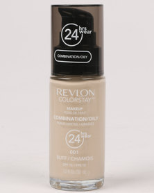 Revlon ColourStay Combo/Oily Make Up Pump Buff