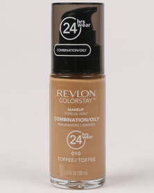 Revlon ColourStay Combo/Oily Make Up Pump Toffee