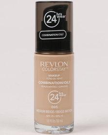 Revlon ColourStay Combo/Oily Make Up Medium Beige