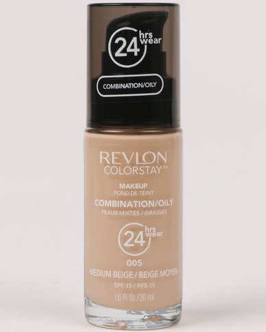 Revlon ColourStay Combo/Oily Make Up Medium Beige