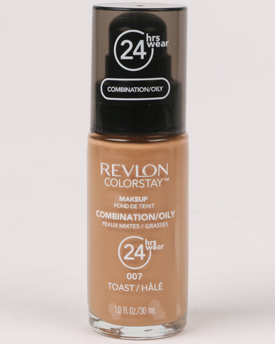 Revlon ColourStay Combo/Oily Make Up Toast