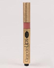 Grande Naturals GrandeLips Collagen Boosting Lip Plumper  Spicy Mauve