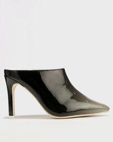 Dolce Vita Marseille Pointy Heels Chatruse Black