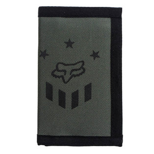 Barren Wallet