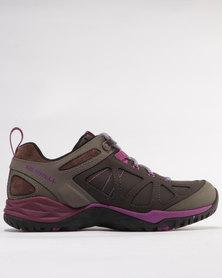 Merrell Siren Q2 Shoes Purple