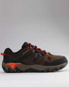 Merrell All Out Blaze 2 Brown