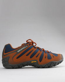 Merrell Chameleon II Flux Orange