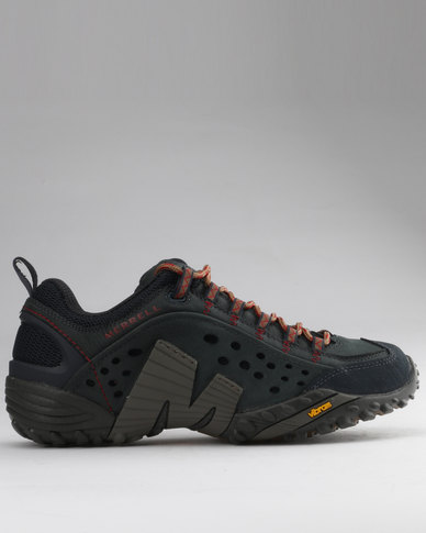 a8a7b4a7fb3e3 Merrell Intercept Outdoor Shoe Blue | Zando