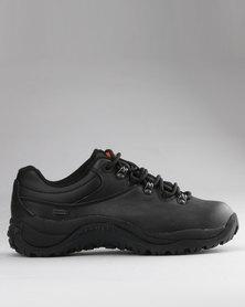 Merrell Reflex 2 Leather Waterproof Black