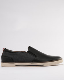 Call It Spring Therold Loafers Black