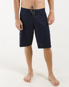 Quiksilver Kaimana Everyday Boardshorts Navy Blue
