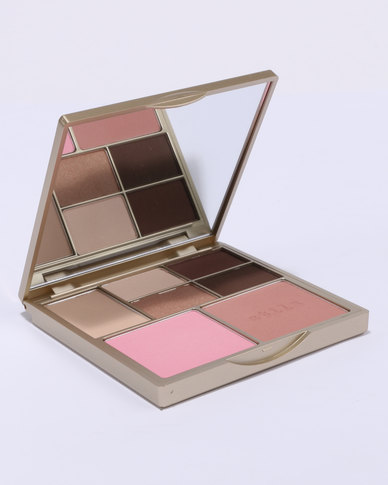 Stila Perfect Me, Perfect Hue Eye & Cheek Palette Light/Medium
