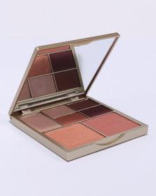 Stila Perfect Me, Perfect Hue Eye & Cheek Palette Medium/Tan