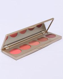 Stila Convertible Color Dual Lip & Cheek Palette Sunset Serenade