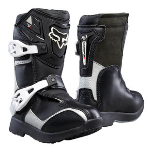 Comp 5K Boys Pee Wee Mx Boots Boots