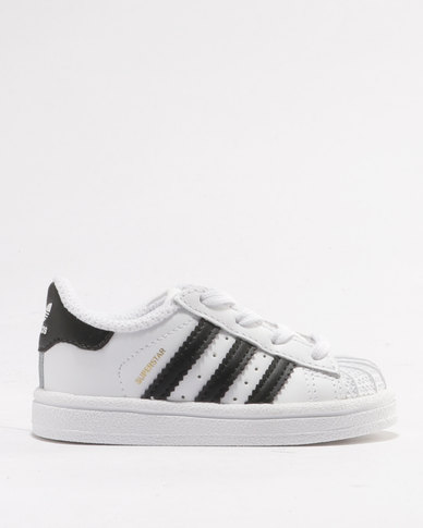 quality design 9b81e a7bde adidas Superstar Sneakers White   Zando