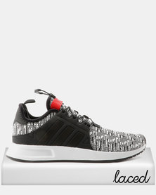 adidas X_PLR Knit Sneakers Multi