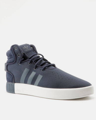 size 40 b0f15 d0ccb adidas Tubular Invader Sneakers Blue
