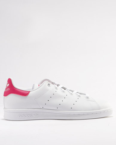 034ed5d3b25c adidas Stan Smith Sneakers White Pink