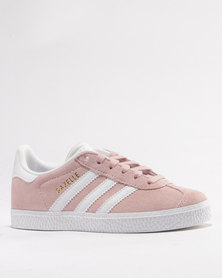 adidas Gazelle Sneakers Pink