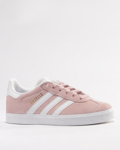 uk availability 1f749 8bafd adidas Gazelle Sneakers Pink  Zando