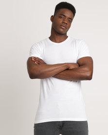 Russell Ultra T-Shirt White