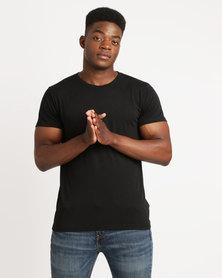 Russell Ultra T-Shirt Black