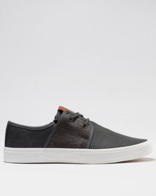 Steve Madden MCool Casual Lace Ups Grey