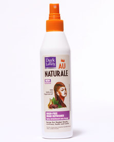 Dark and Lovely Au Naturale Braid Refresher
