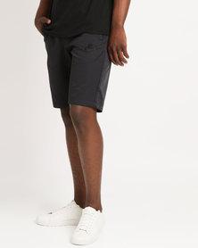 Nike Sportswear Shorts Black