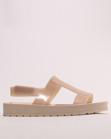 079b1f2d967 ZAXY Sandal Nude