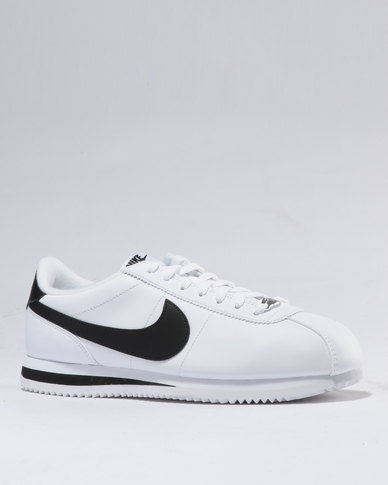 Nike Cortez Basic Leather White  9ede1f111
