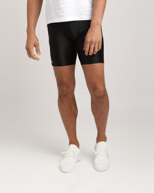 Bfit Active Wear Compression Shorts Black