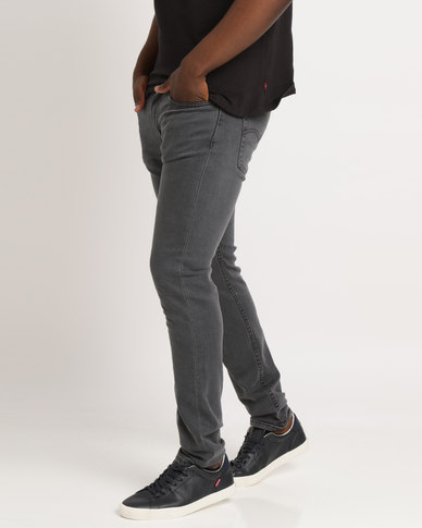 Extreme Levi's® 519™ Skiny Matchbook Jeans Fit QoredExBCW