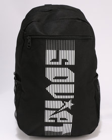 Soviet Beavers Backpack Black/White