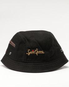 Soviet Rhapsody Hat Black